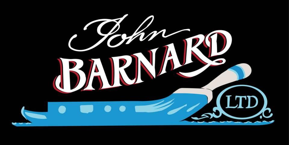 John Barnard Logo